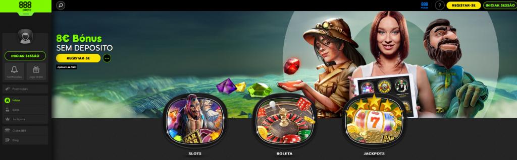 bonus casinos online portugal