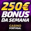 bónus casinos portugal