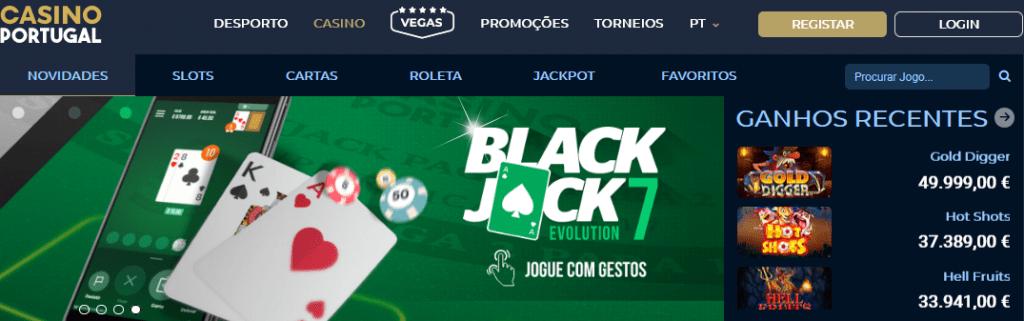 casino portugal casinos online em portugal