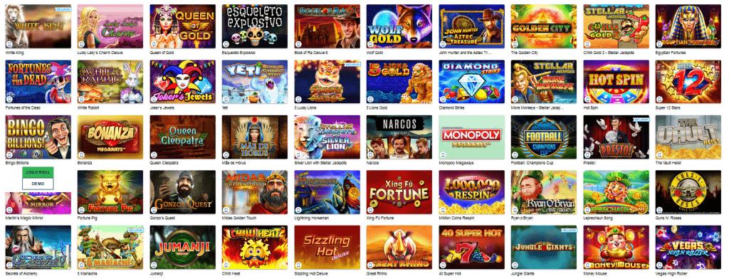 casino online solverde
