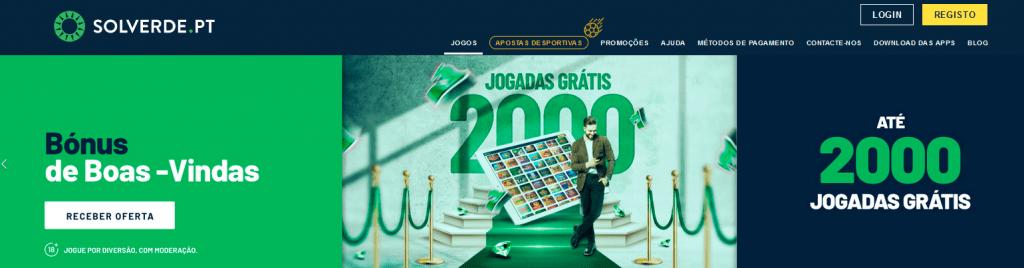 casinos online legais em Portugal