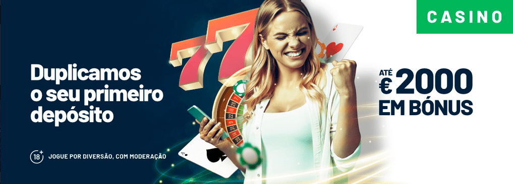 bónus de boas vindas casino solverde