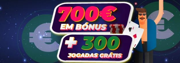 jogadas grátis casino