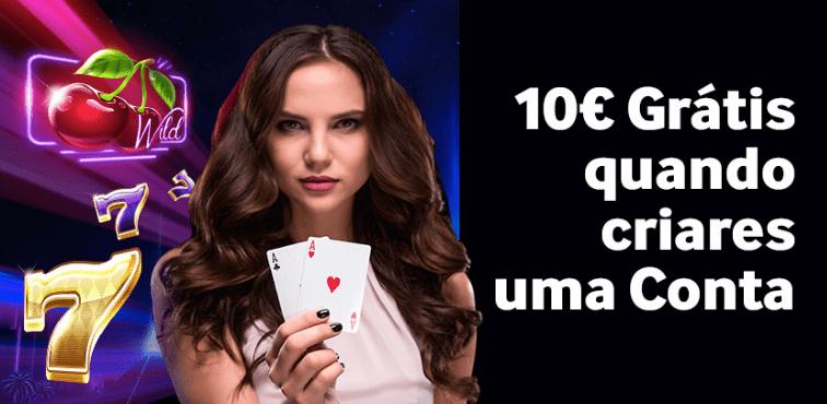 bónus casino betway